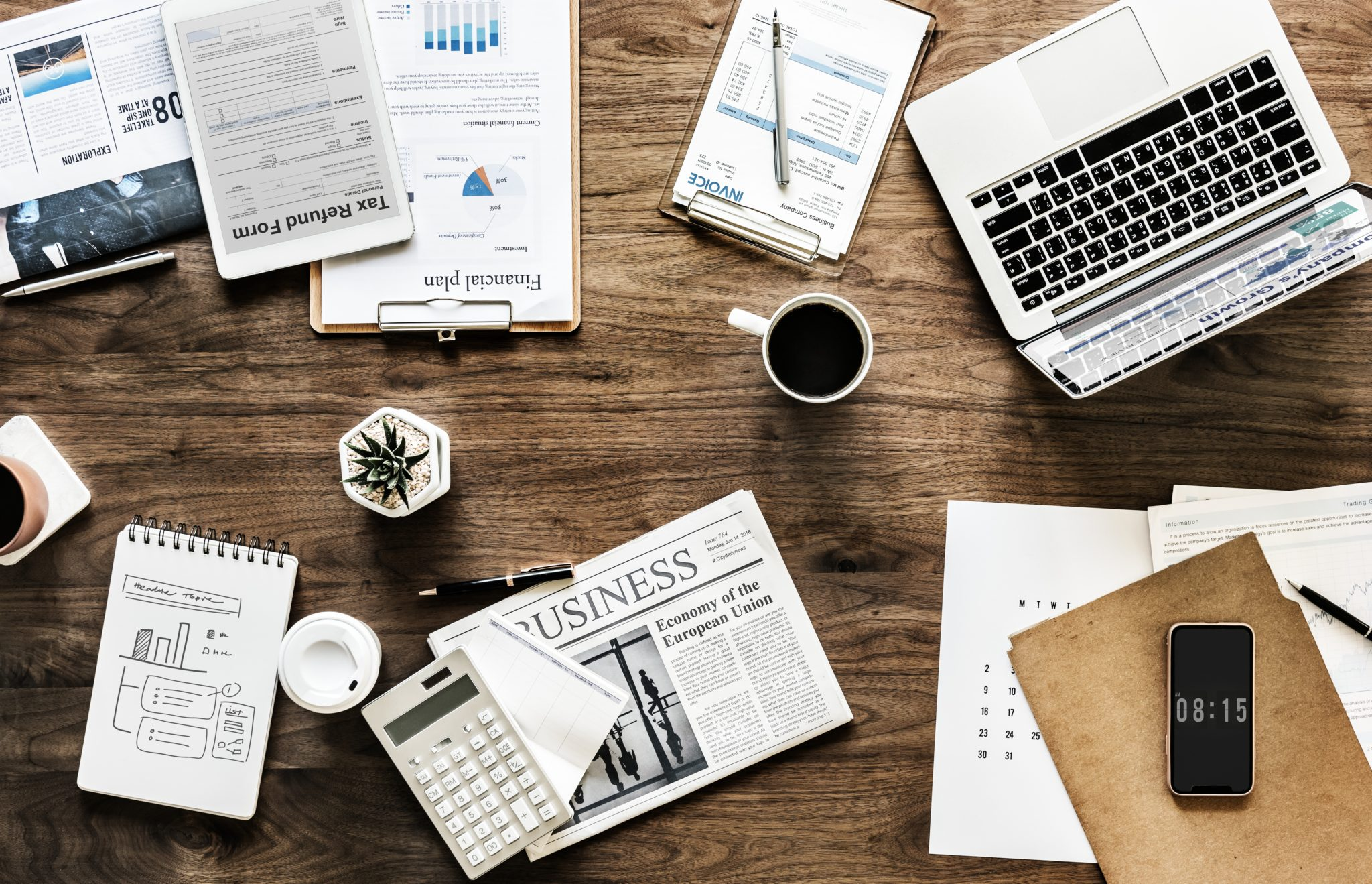The Ultimate Guide To Marketing For Small Businesses